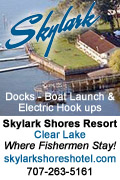 skylark shores resort