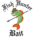 Fish Hunter Baits